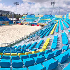 FIFA Beach Soccer World Cup News