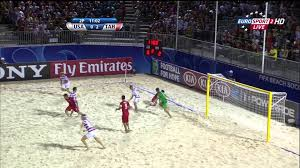 USA Beach Soccer World Cup