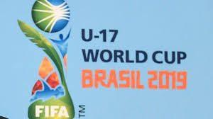 FIFA U17 WC 2019 Live Stream